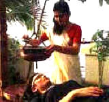 Ayurveda treatment kerala india - ayurvedic